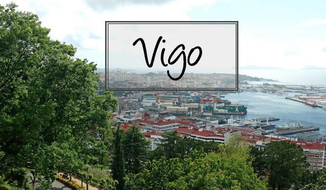 Vigo, Pontevedra