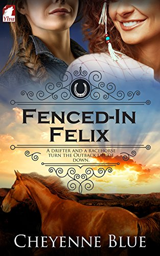 Fenced In Felix cover