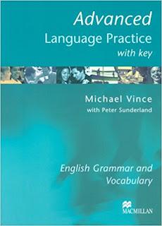 Advanced Language Practice by Michael Vince PDF Book Download
