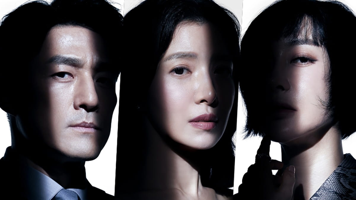 Download Drama Korea The Road: The Tragedy of One Sub Indo Batch