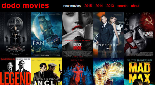 DODO Movies Review: The Most Popular and Authoritative Source for Movies