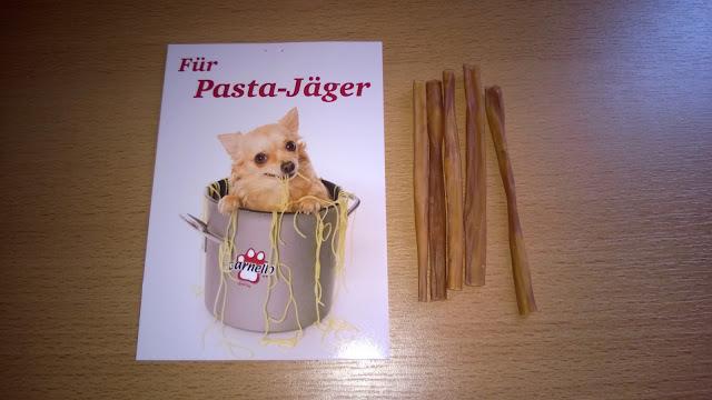 Hundespaghetti
