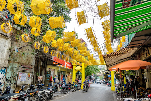 Top Things to Do with Two Days in Hanoi