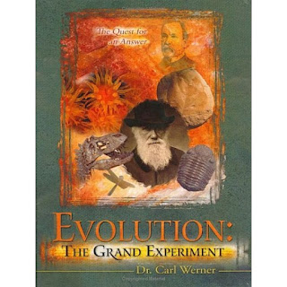 $34.99 Evolution: The Grand Experiment Vol.