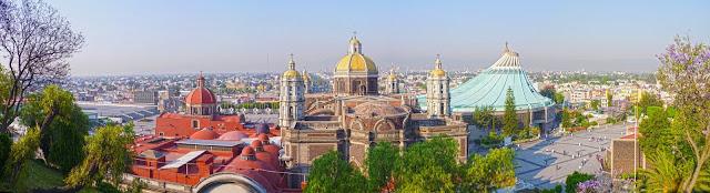Mexico City subsidence geology travel trip fieldtrip history archaeology ©rocdoctravel.com