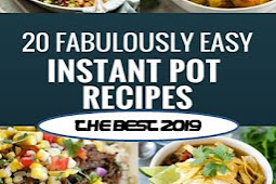#50 #INSTANT #POT #RECIPES