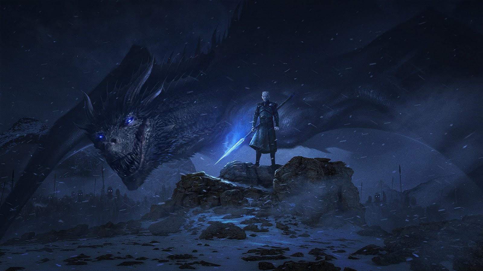 موعد عرض الحلقة الثانية مسلسل صراع العروش Game Of Thrones