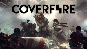 Cover Fire MOD APK+DATA v1.15.0 Unlimited Money VIP Android Game OFFLINE Gratis!