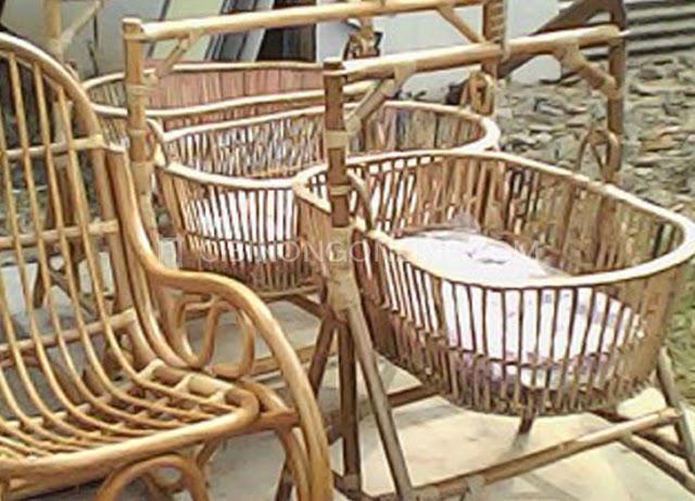 Yono Rotan & Furniture