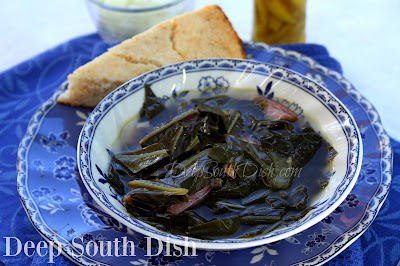recipe: simple collard greens recipe vinegar [24]