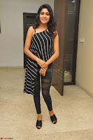 Akshida in Black Tank Top at Kalamandir Foundation 7th anniversary Celebrations ~  Actress Galleries 125.JPG