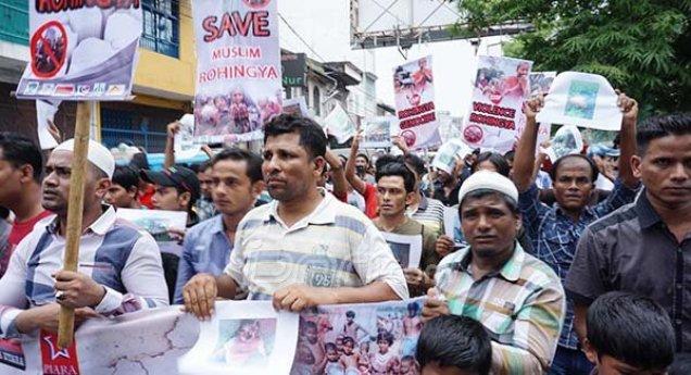 Apa Sebenarnya Penyebab Myanmar Menindas Muslim Rohingya?