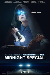 Midnight Special (2016) – เด็กชาย พลังเหนือโลก [พากย์ไทย]