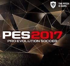 Download Game PES 2017