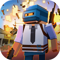 Grand Battle Royale Unlimited (Money - HP - Ammo) MOD APK