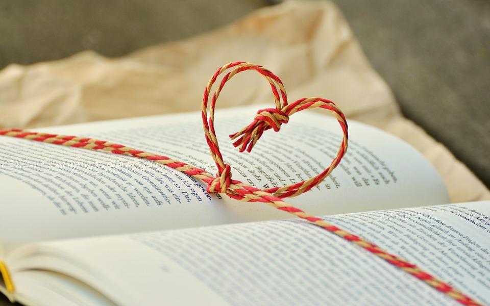 La Famosa Leyenda Del Hilo Rojo El Club De Los Libros Perdidos