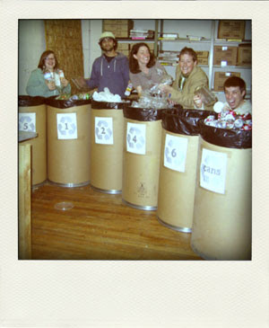 soul flower recyclers - Happy Earth Day Tips