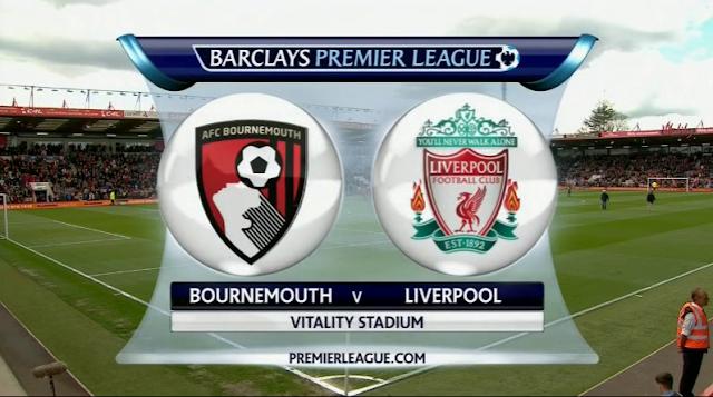 Prediksi Liga Inggris Bournemouth vs Liverpool