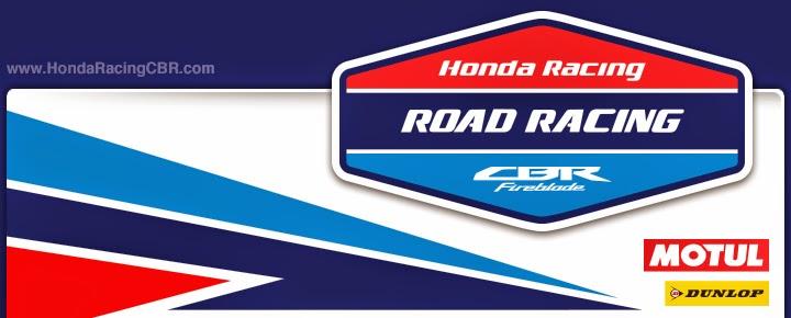 Stu's Shots R Us: Honda Racing Releases Tire Management