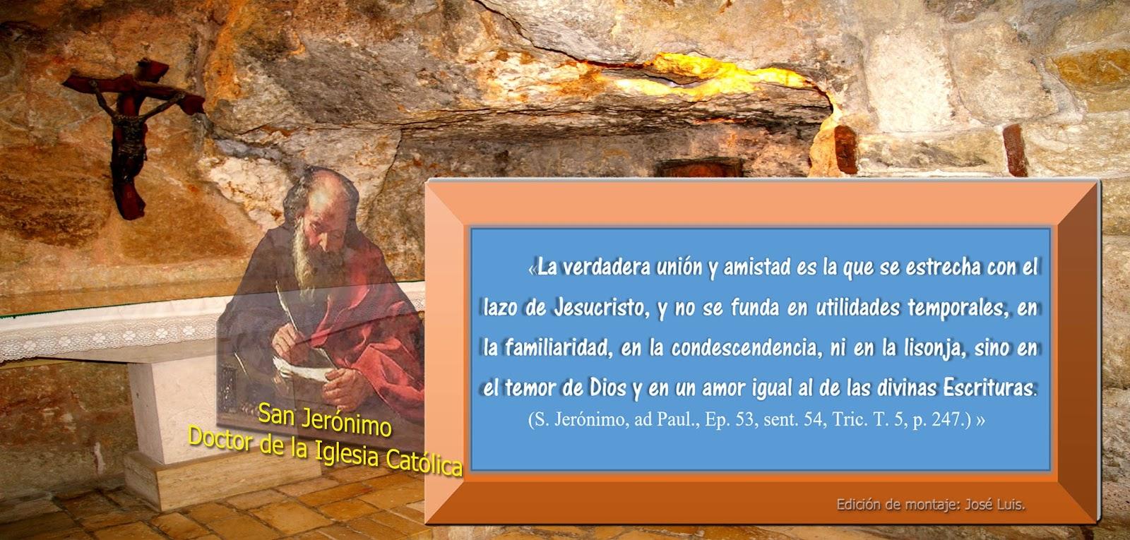 La Amistad En La Biblia Catolica
