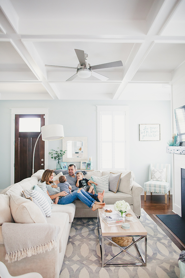 8 Ceiling Fans That Arent Ugly