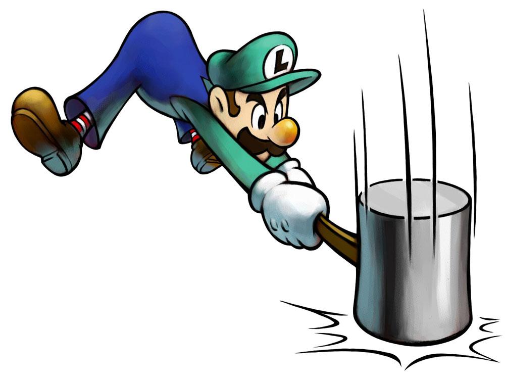 Imagenes de Luigi para imprimir | Imagenes y dibujos para imprimir