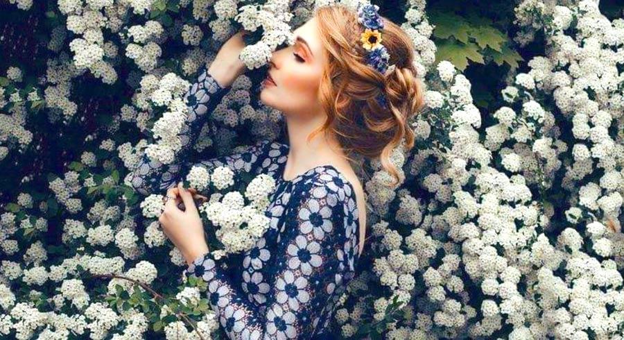 Test de personalidad: ¿Qué dicen las flores sobre nosotros?