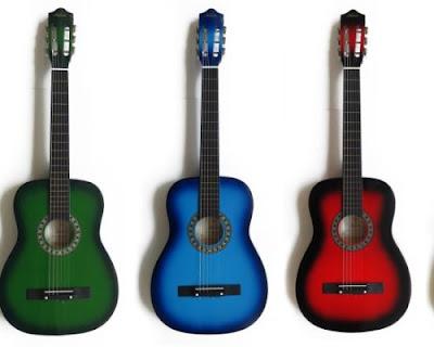 đàn guitar kapok