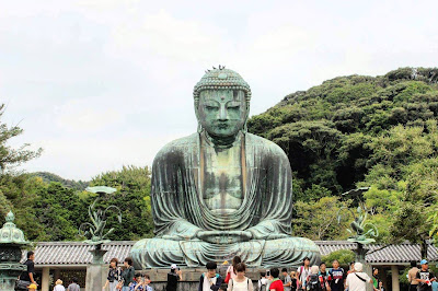 Great Buddah of Kamakura
