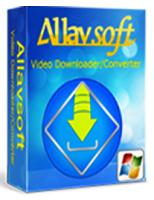 Allavsoft Video Downloader Converter free download