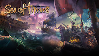 Sea of Thieves Games review