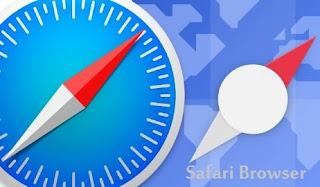 متصفح, الويب, السريع, سفاري, بروسير, Safari ,Browser