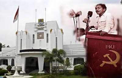 Pemberontakan PKI Di Cirebon Serta Bukti Sisa-Sisa Pembantaiannya