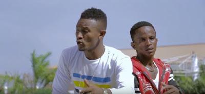 Video Basaki ft Sam wa Ukweli - Roho Mbaya