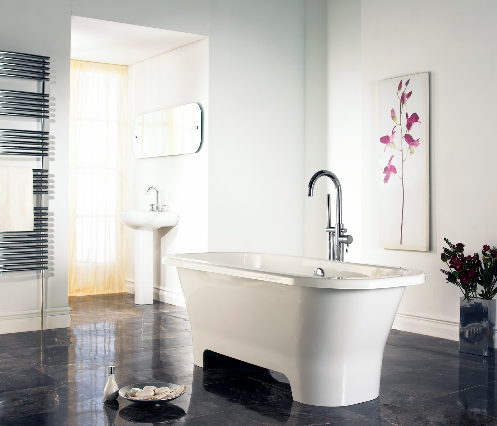 Home Priority: Exciting, Accessible, and Colorful Bathrooms for Children