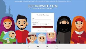 second wife app