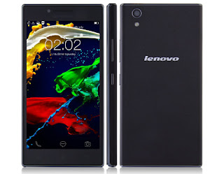 Cara Flashing Lenovo P70 Work dan Aman