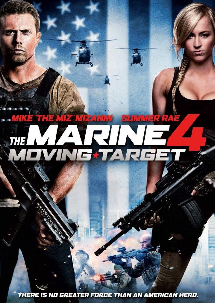 The Marine 4 Moving Target เดอะ มารีน 4 ล่านรก เป้าสังหาร [HD][พากย์ไทย]