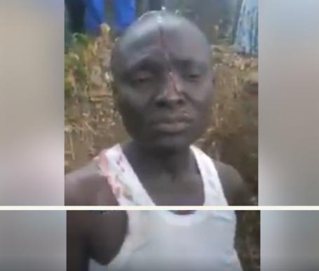 Woman stole man's manhood in osun State
