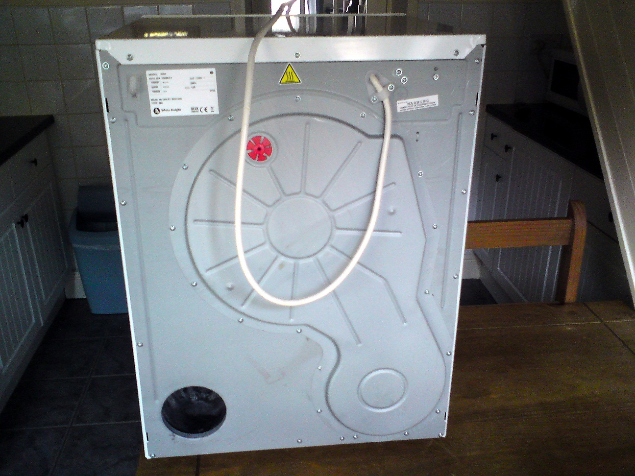 white knight tumble dryer heater element wiring diagram stem and leaf range the poorest company repair
