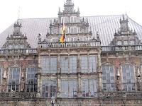 Bremer Rathaus; Ayuntamiento; Marktplatz; Bremen; Brême; Alemania; Deutschland; Germany; Allemagne