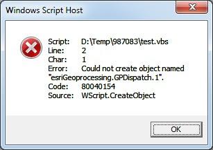 Cara Menghidupkan dan Mematikan Windows Script Host