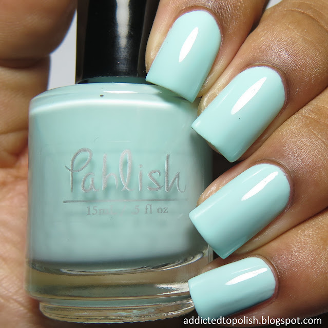 pahlish loftiest muse march duo 2016
