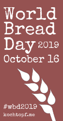 Participamos en #WorldBreadDay2019