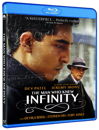 The Man Who Knew Infinity 2015 English 720p BRRip 950MB ESubs