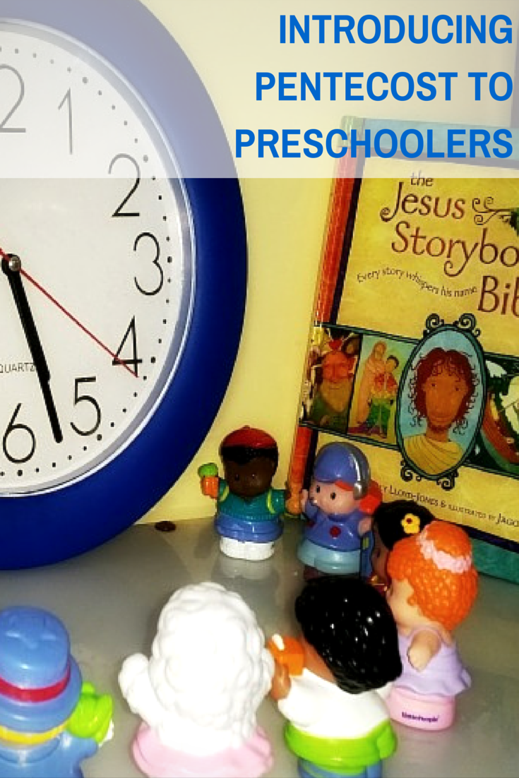 http://squigglesandbubbles.blogspot.com.au/2015/03/introducing-pentecost-to-preschoolers.html