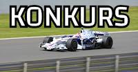 Robert Kubica Magny Cours F1 Grand Prix Fracji