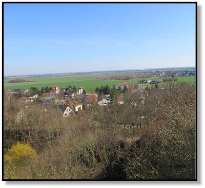 Aussicht vom Kapellenberg