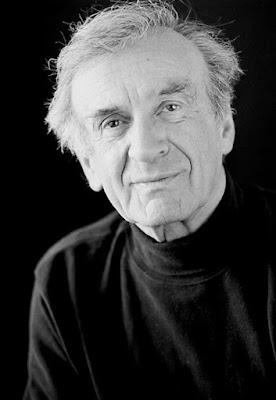 Elie Wiesel, American poet, American poetry, Pesía americana, Poeta americano, Poeta judío, Jewish poet, Jewish poetry