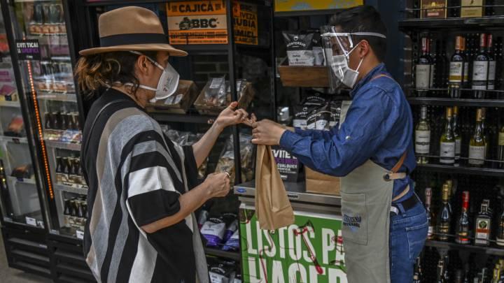 #Bogotá Te contamos todo sobre #cuarentena por localidades que confina a más de 5M de personas